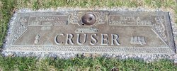 Frank Kenneth Cruser