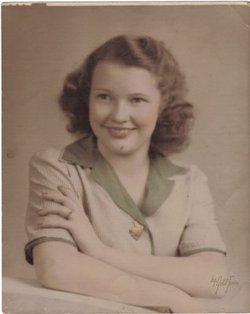 Ruth Jean <i>Austin</i> Cruser