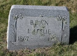 Elmer Leslie Bean