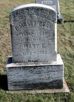 Ezekiel Moses Bean