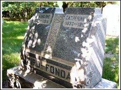 Catherine J. Fonda