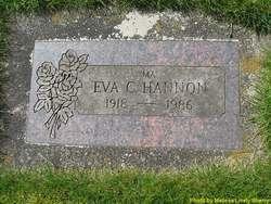 Eva C. Hannon