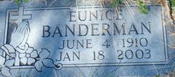 Eunice Banderman