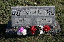 Alice Elizabeth <i>Day</i> Bean