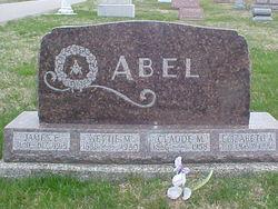 James E. Abel