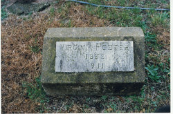 Nancy Virginia <i>Thurman</i> Foster