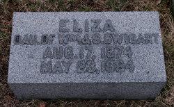 Eliza Swigart