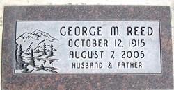 George M Reed