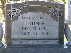 James Robert Jim Latimer