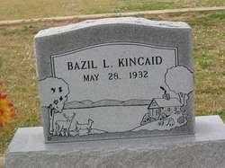 Bazil L. Kincaid
