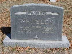 James Eldridge Whiteley