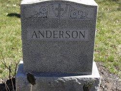 Pvt Frank Raymond Anderson, Sr