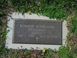 Ronald Bourgeois
