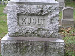 Joseph Kuolt