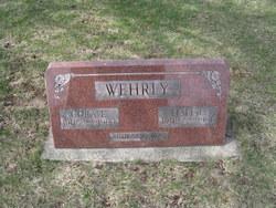 Lisle E. Wehrly