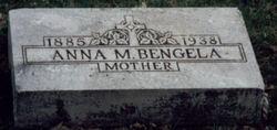 Anna <i>Kral</i> Bendzela
