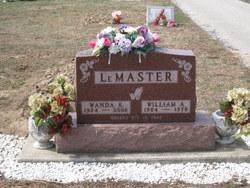 Wanda Kate <i>Peden</i> LeMaster