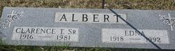 Edna <i>Berkner</i> Albert