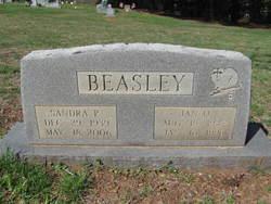 Jan O Beasley