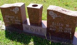 Ellen W. Moor