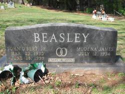 John O'Bert Beasley, Jr