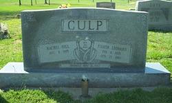 Fisher Leonard Culp