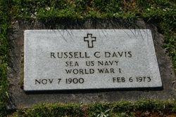 Russell C Davis