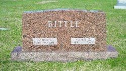 Cora E. <i>Curtis</i> Bittle