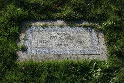 George C. Hill