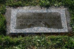Robert A. Alplanalp