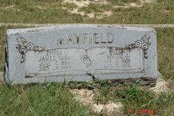 Mattie Ione <i>Collins</i> Mayfield