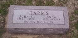 John C. Harms