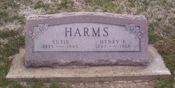 Henry P. Harms