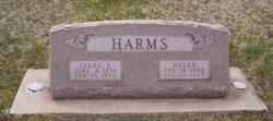 Helen <i>Harms</i> Harms