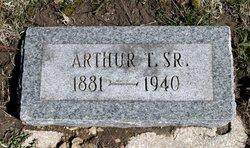 Arthur T Bernard, Sr