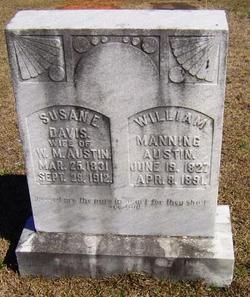 William Manning Austin