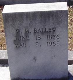William Ballew