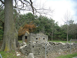 Bottorff Family Cemetery