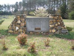 Leesville Southern Methodist Church Cemetery
