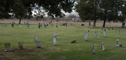 Snicarte Cemetery