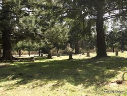 Falls City Odd Fellows Cemetery