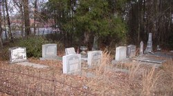 Wellborn Cemetery