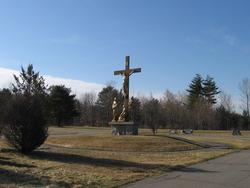 Saint Augustine Holy Family Cemetery