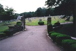 Saint Vincent DePaul Cemetery