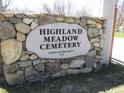 Highland Meadow Cemetery