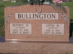 Loyd Kenneth Kenneth Bullington