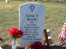 Tane Travis Baum