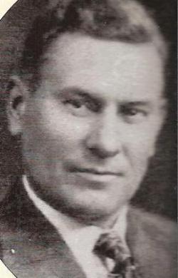 Malcolm Simmons Davis