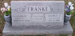 Jean <i>(McGuire)</i> Franke