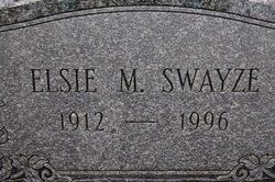 Elsie M. Swayze